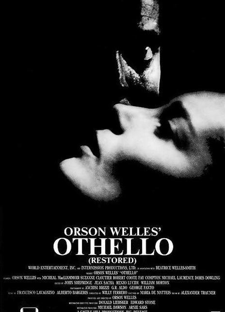 《奥赛罗》电影好看吗?奥赛罗影评及简介