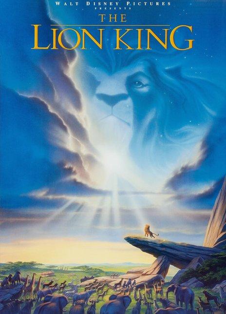 《狮子王》电影好看吗?狮子王影评及简介