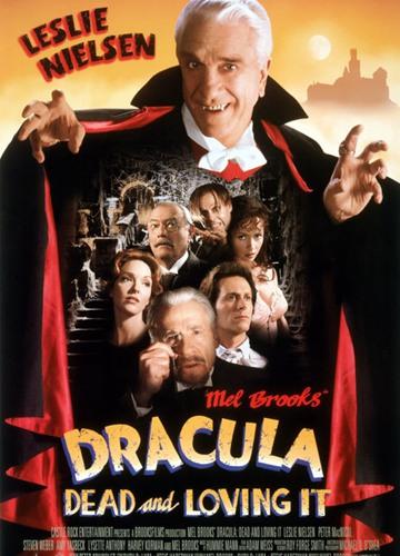 《吸血鬼也疯狂》电影好看吗?吸血鬼也疯狂影评及简介