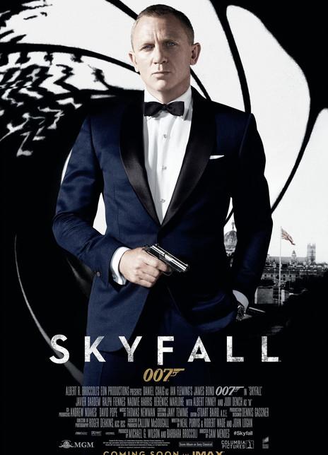 《007:大破天幕杀机》电影好看吗?007:大破天幕杀机影评及简介