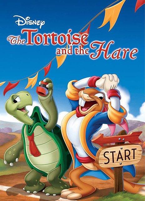《乌龟和兔子》电影好看吗?乌龟和兔子影评及简介