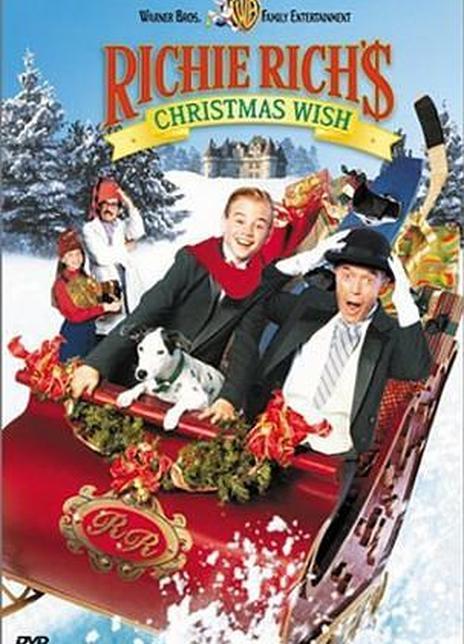 《财神当家2:圣诞愿望》电影好看吗?财神当家2:圣诞愿望影评及简介