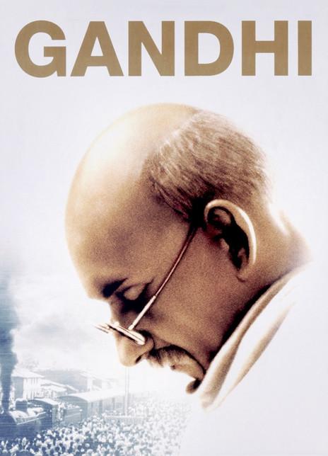 《甘地传》电影好看吗?甘地传影评及简介