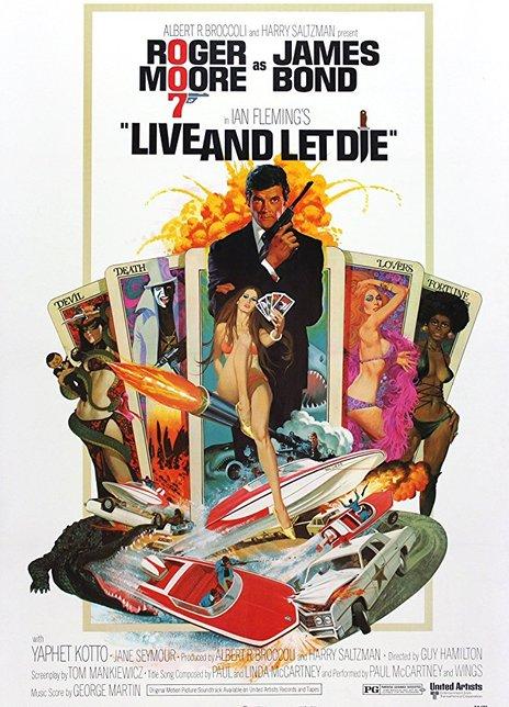 《007之你死我活》电影好看吗?007之你死我活影评及简介