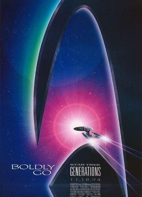 《星际旅行7:斗转星移》电影好看吗?星际旅行7:斗转星移影评及简介