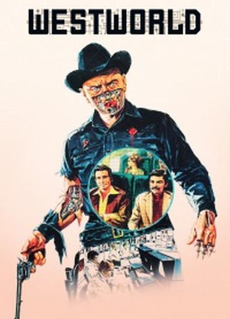《西部世界》电影好看吗?西部世界影评及简介