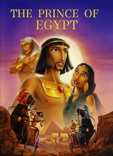 《埃及王子》电影好看吗?埃及王子影评及简介