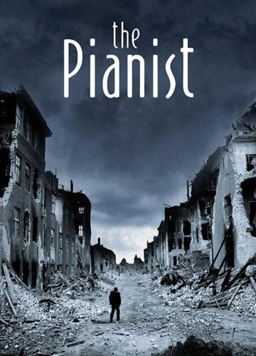 《钢琴家》电影好看吗?钢琴家影评及简介