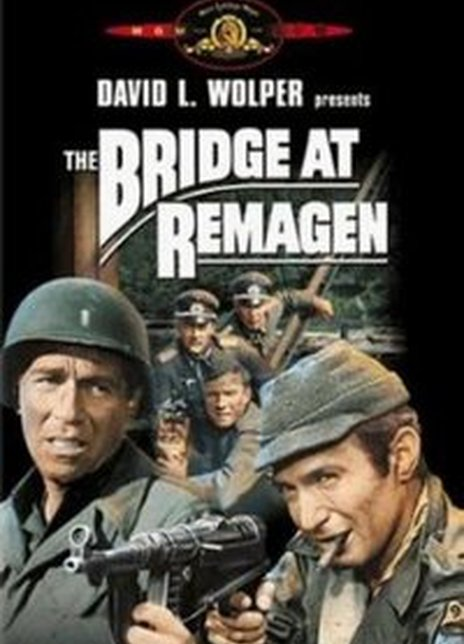 《雷玛根大桥》电影好看吗?雷玛根大桥影评及简介