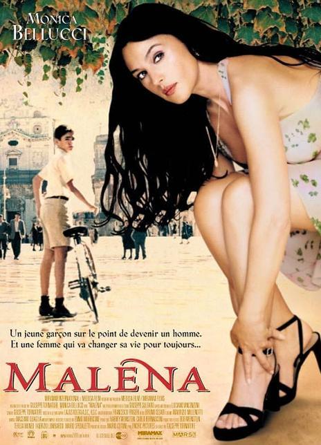 《西西里的美丽传说》电影好看吗?西西里的美丽传说影评及简介