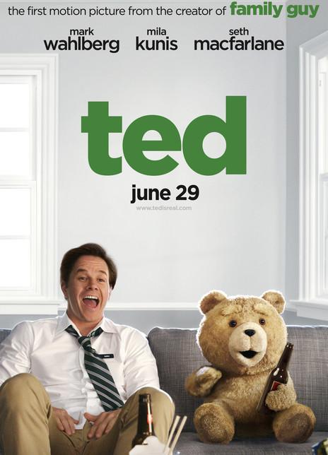 《泰迪熊》电影好看吗?泰迪熊影评及简介
