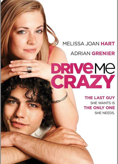 《让我疯狂》电影好看吗?让我疯狂影评及简介