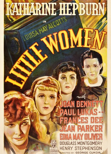 《小妇人》电影好看吗?小妇人影评及简介