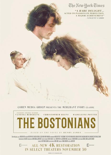 《波士顿人》电影好看吗?波士顿人影评及简介