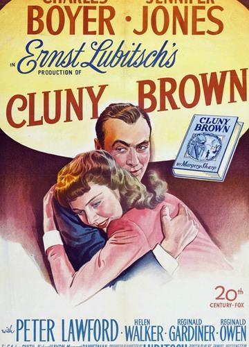 《克卢妮·布朗》电影好看吗?克卢妮·布朗影评及简介