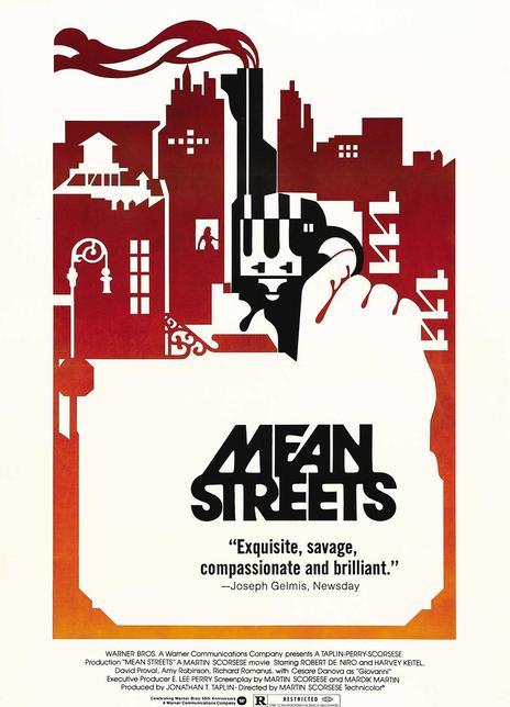 《穷街陋巷》电影好看吗?穷街陋巷影评及简介