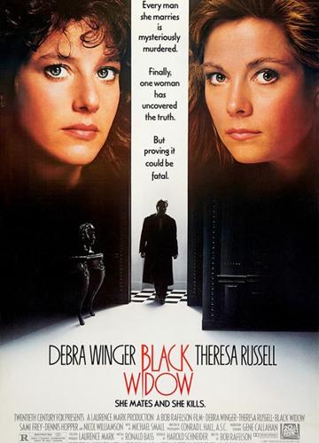 《黑寡妇》电影好看吗?黑寡妇影评及简介