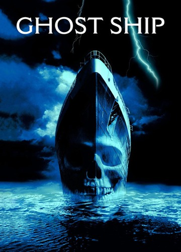 《鬼船》电影好看吗?鬼船影评及简介