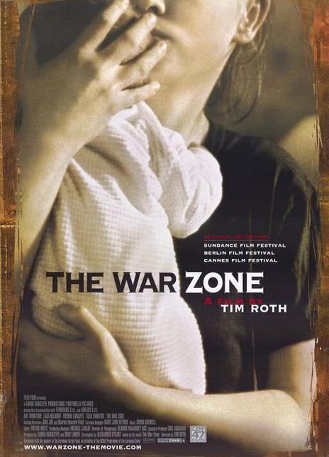 《战争地带》电影好看吗?战争地带影评及简介