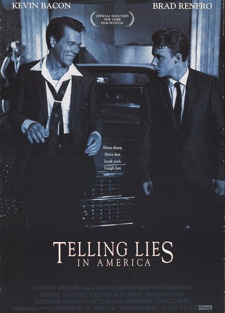 《美国谎言》电影好看吗?美国谎言影评及简介