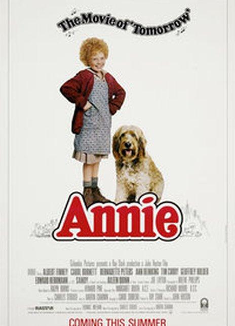 《安妮》电影好看吗?安妮影评及简介