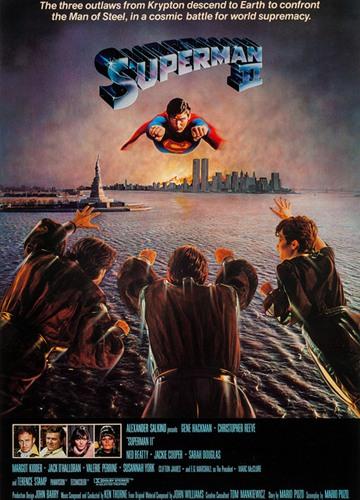 《超人2》电影好看吗?超人2影评及简介