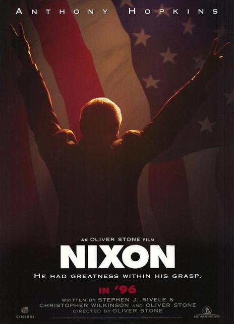 《尼克松》电影好看吗?尼克松影评及简介