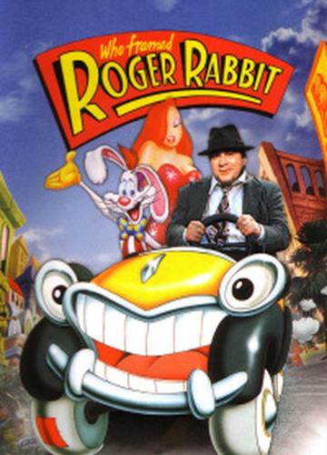 《谁陷害了兔子罗杰》电影好看吗?谁陷害了兔子罗杰影评及简介