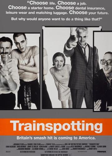 《猜火车》电影好看吗?猜火车影评及简介