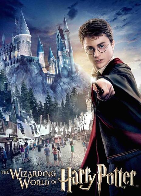 《哈利·波特禁忌之旅》电影好看吗?哈利·波特禁忌之旅影评及简介