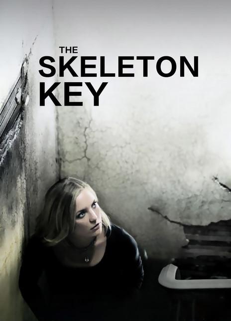 《万能钥匙》电影好看吗?万能钥匙影评及简介