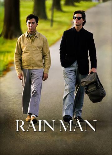《雨人》电影好看吗?雨人影评及简介