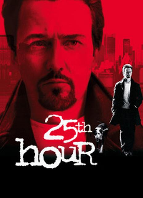 《第25小时》电影好看吗?第25小时影评及简介