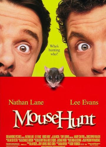 《捕鼠记》电影好看吗?捕鼠记影评及简介