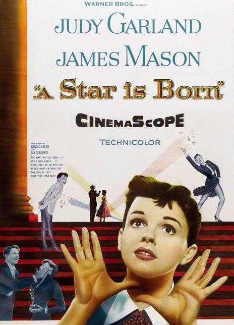 《一个明星的诞生》电影好看吗?一个明星的诞生影评及简介