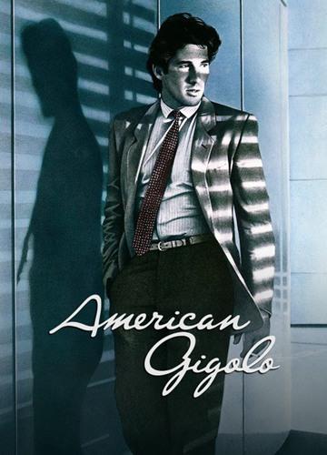 《美国舞男》电影好看吗?美国舞男影评及简介