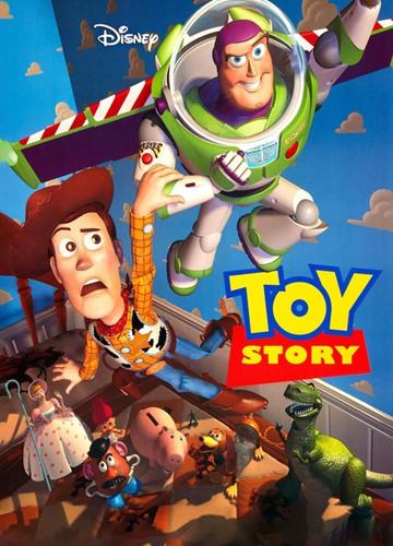 《玩具总动员》电影好看吗?玩具总动员影评及简介