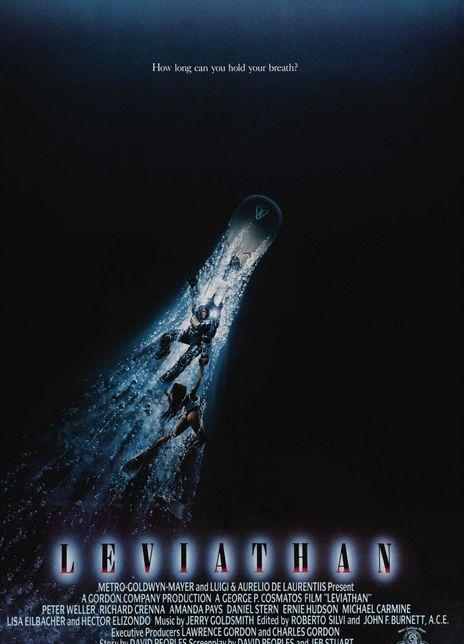 《烈血海底城》电影好看吗?烈血海底城影评及简介