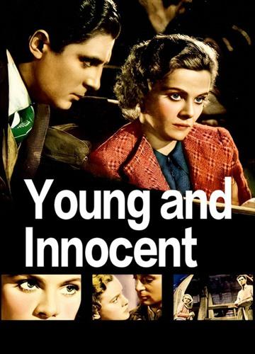 《年轻姑娘》电影好看吗?年轻姑娘影评及简介