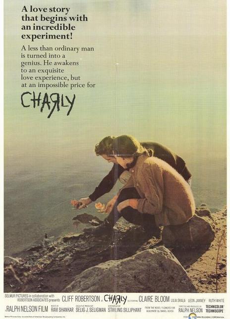 《查利》电影好看吗?查利影评及简介