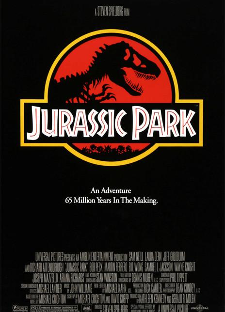 《侏罗纪公园》电影好看吗?侏罗纪公园影评及简介