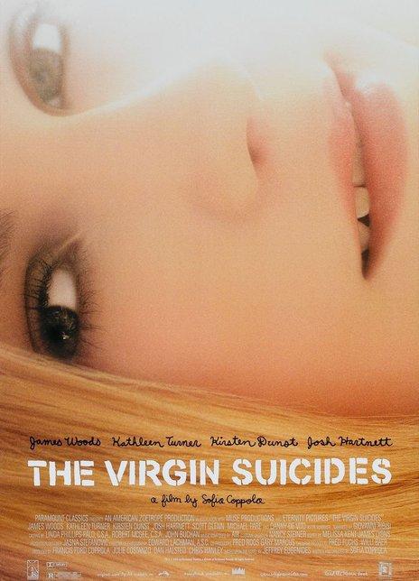 《处女之死》电影好看吗?处女之死影评及简介