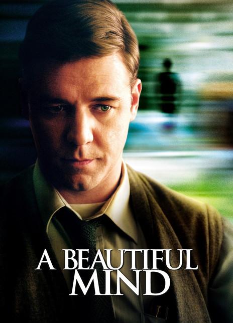 《美丽心灵》电影好看吗?美丽心灵影评及简介