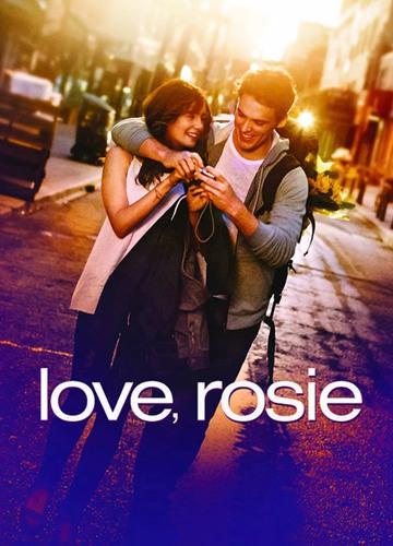《爱你,罗茜》电影好看吗?爱你,罗茜影评及简介