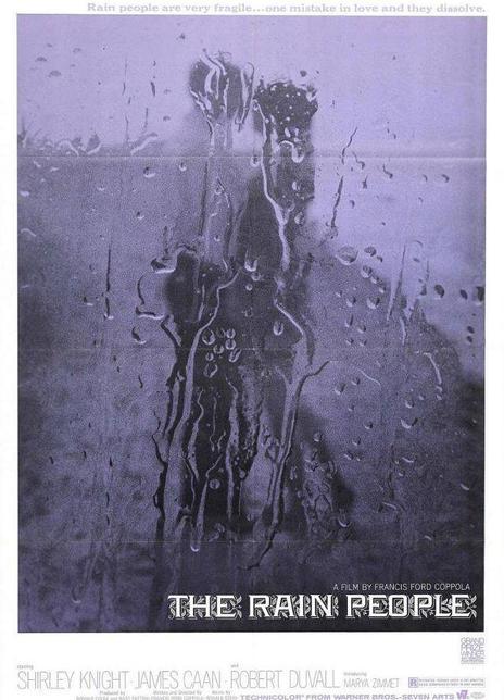 《雨族》电影好看吗?雨族影评及简介