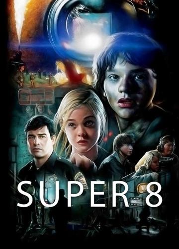 《超级8》电影好看吗?超级8影评及简介