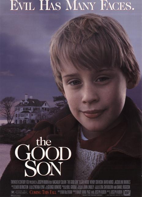 《危险小天使》好看不?The Good Son怎么评价?