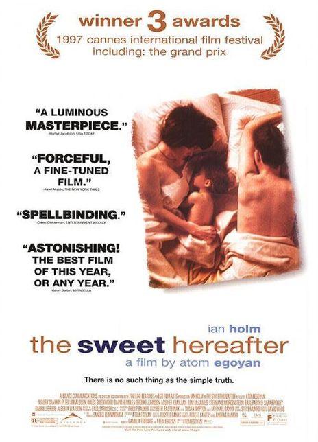 《甜蜜的来世》电影好看吗?甜蜜的来世影评及简介