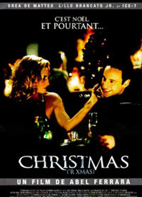 《惊惧圣诞》电影好看吗?惊惧圣诞影评及简介