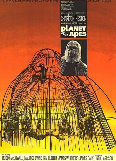 《人猿星球》电影好看吗?人猿星球影评及简介